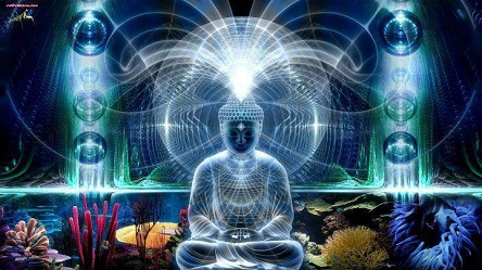 Buda holografico