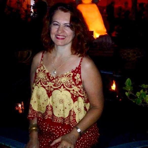 Isabel Vanin