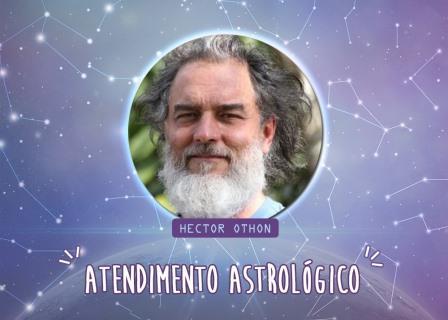 ATENDIMENTO ASTROLOGICO