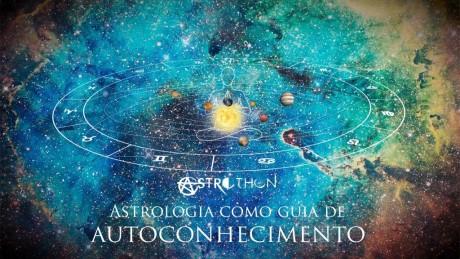 Astrologia como guia de autoconhecimento